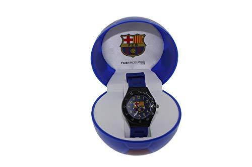 Reloj Pulsera cadete FC Barcelona (Rojo)