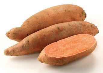 Riesen Süßkartoffel Samen Gesundheit Anti-Falten-Ernährung, Grün, Gemüse-Samen Für Hausgarten 50pcs / bag