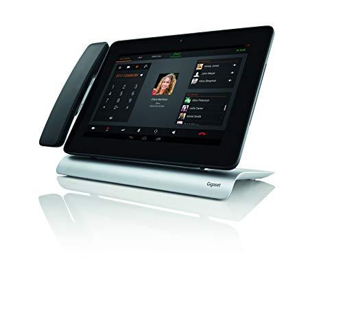 GIGASET PRO Maxwell 10S inkl. DECT-Hoerer Hörerhalterung Metall-Standfuss