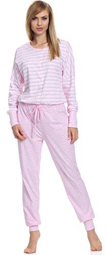 Be Mammy Pijama Premamá Entero Lactancia BE20-130