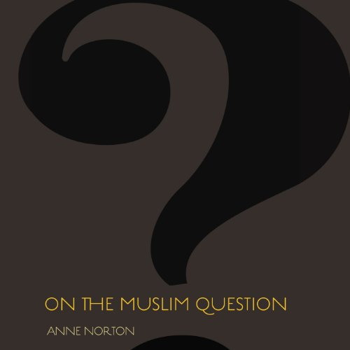 On the Muslim Question audiobook cover art