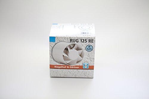 Rohreinschubventilator RUG 125 RE