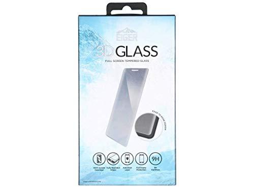 EIGER 3D SP Glass Huawei Mate 20 Pro Clear/Black, EGSP00316 (Pro Clear/Black)