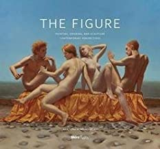 Margaret Mccann: The Figure : Painting, Drawing, and Sculpture: Contemporary Perspectives (Hardcover); 2014 Edition
