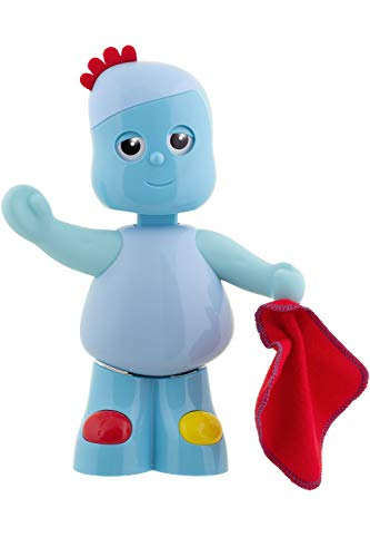 In the Night Garden Musical Activity, Day and Night, Iggle Piggle, Cbeebies, Activities, Songs, Stories, Movements and Phrases, Ages 12 Months Up