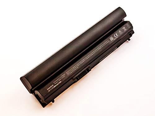 AGI 37421 Notebook-Komponente Zusatzakku/Batterie – zusätzliche Notebook-Komponenten (Akku/Akku, Dell)