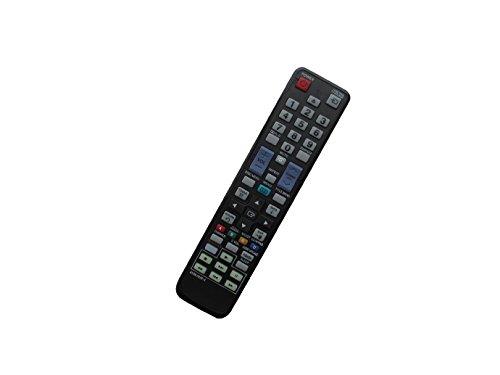 Controle remoto universal de substituição para Samsung HT-D7530W HT-D6530/ZC HT-D6750WK/XS 3D Blu-ray DVD Home Theater System