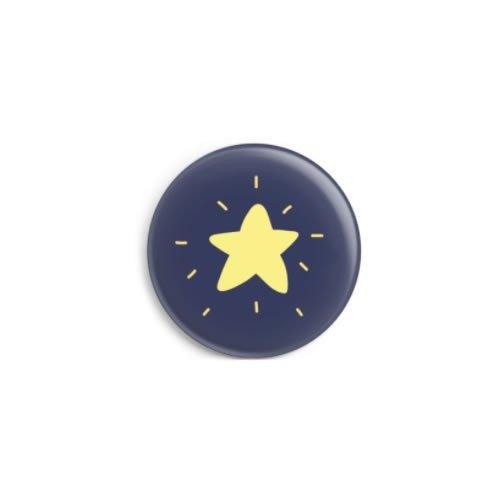 Sternenkinder-Andenken/Erinnerung: Button