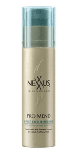 NEXXUS ProMend Straightening Lotion, 3.2 Fluid Ounce