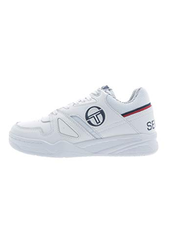 Sergio Tacchini Chaussures Sportswear Femme Top Play WMN CLS LTH