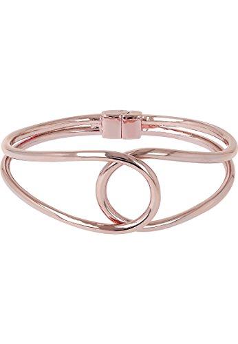 Bronzallure Damen-Armreif Bronze One Size 87077802