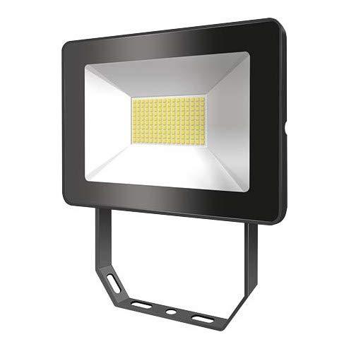 ESYLUX LED-Strahler BASICOFLTR5000840BK 4000K schwarz AFL/OFL Downlight/Strahler/Flutlicht 4015120810756