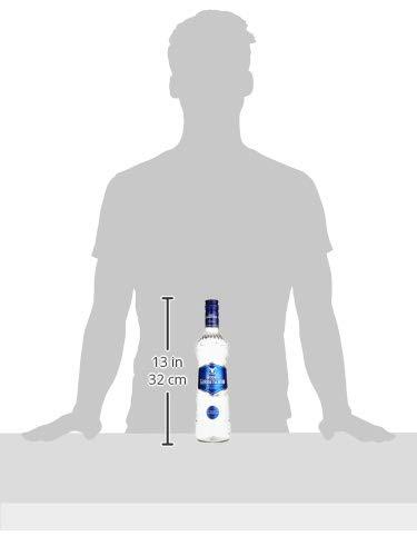 Wodka Gorbatschow 37,5% Vol. - 3 x 0.7 l - 8