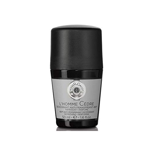 Roger & gallet L'Homme CãˆDre Deo Roll-On 50 Ml 50 ml