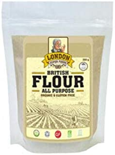 Flour All Purpose ORGANIC GLUTEN FREE LSF 300g