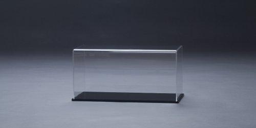 Plexiglas Acrylglas Vitrine 30 cm lang 1:18 HLS Berg