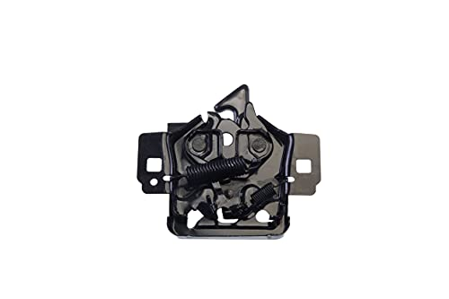 JustDrivably Replacement Parts Front Hood Latch Lock Bracket Compatible With...