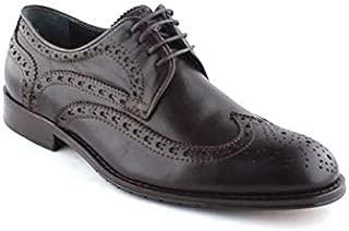 ExtraFit Extra Geniş Kalıp Kauçuklu Kösele Ayakkabı