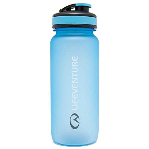 Lifeventure 74260 Tritan Bottle, 1 Litre, Blue Unisex-Adult