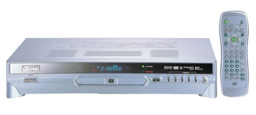 Learn More About DVD Recorder