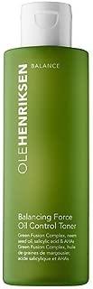 OLEHENRIKSEN Ole Henriksen BALANCING FORCE OIL CONTROL TONER 6.5 oz