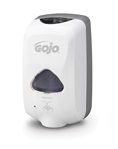 Dispensador Automático GOJO® TFX™, 1200 ml, 2739-12-EEU00, Blanco