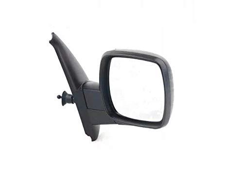 Convitex Espejo lateral derecho para RENAULT KANGOO (08-12)7701068835
