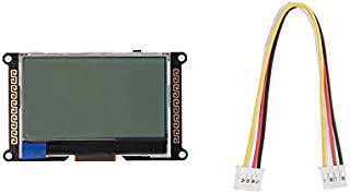 I2C_LCD (With universal Grove cable)