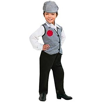 Disfraz Chulapo niño (2 años) 14293-3: Amazon.es: Juguetes y juegos