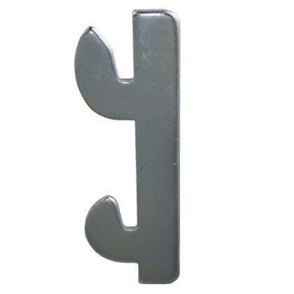 Unarco Sturdi Bilt Pallet Rack Clip (18) Warehouse Storage and Safety