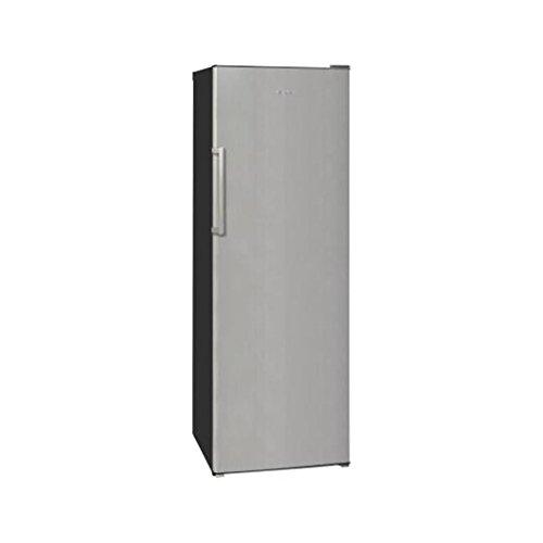 Exquisit 0230111Gefrierschrank A + + Silber