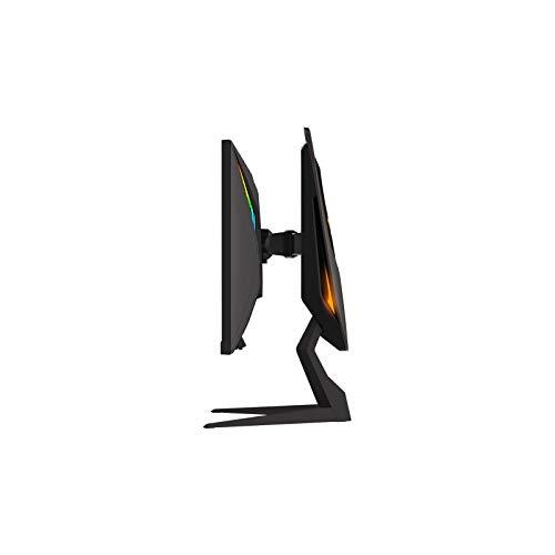 AORUS AORUS KD25F Gaming-Monitor, schwarz, 240 Hz, FullHD, RGB, HDMI