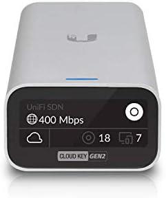 Ubiquiti UniFi Cloud Key Gen2 UCK-G2-PLUS Controller