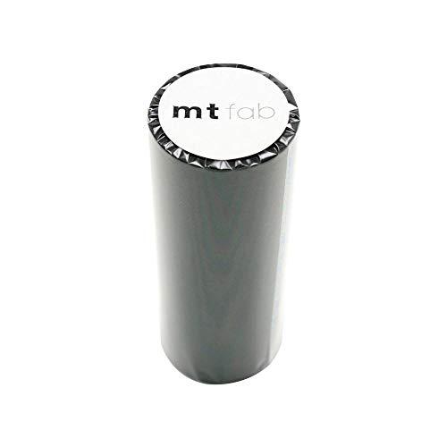 mt マスキングテープ fab 黒板テープ 100mm MTBB002