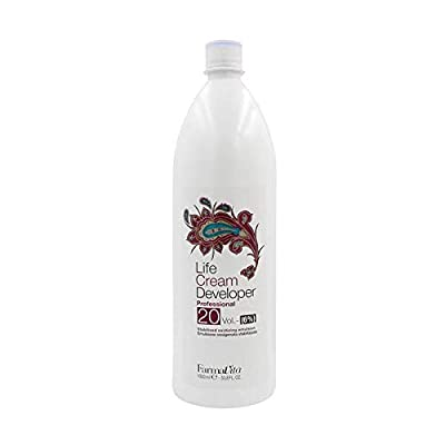 Farmavita Life Cream Oxid