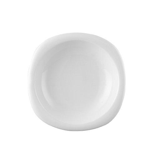 Rosenthal 17000-800001-10323 - Suomi - Teller tief - Suppenteller - weiß - Ø 23 cm