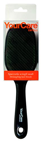 Yourcare 6H061 borstel Sciogli-Nodi met handgreep - 110 g
