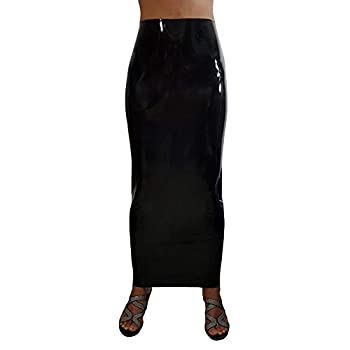 Best long latex dress Reviews