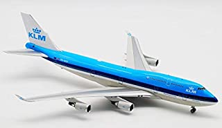 Inflight KLM Boeing 747 PH-BFR 1/200 diecast Plane Model Aircraft
