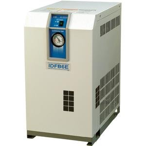 SMC IDFB4E-11N refrigerated air dryer