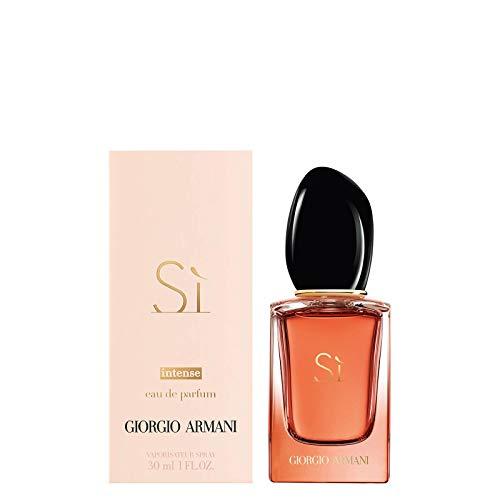 Giorgio Armani Si eau de parfum Intense - 30 ml