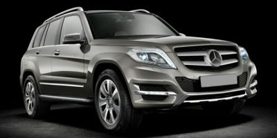 2015 Mercedes-Benz GLK250 GLK 250 BlueTEC, 4MATIC 4-Door ...