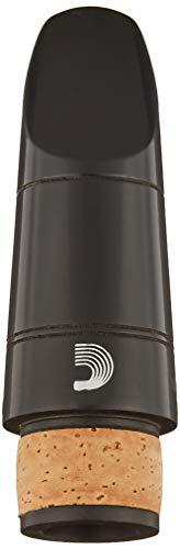 D'Addario MCR-X10E - Boquilla para Clarinete (en si bemol