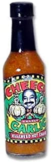 Cheech Garlic Hot Sauce, 5 fl oz
