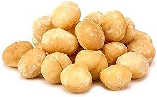 Nueces de Macadamia grandes Bio 1 kg crudas, non tostadas, naturales, orgánicas,