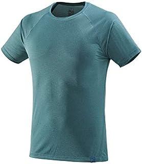 Wool BlueS Sevan Ss Millet Ts CamisetaHombreElectric rxdQCoeWB