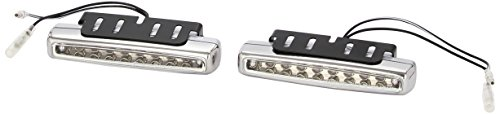 Ring Automotive BRL0379 Cruise-Lite daglicht-styling-lampen, ijswit