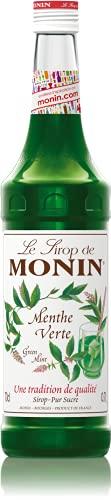 Monin Le Sirop de Monin PFEFFERMINZ 0,7l - 700 ml
