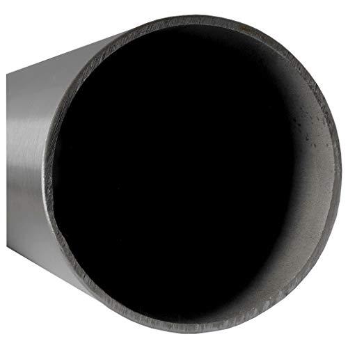 Edelstahlrohre in vielen Ø und Längen von 10-600 cm zum Beispiel: Ø 60,3 x 2 mm (2 Zoll) im Längenzuschnitt 3000 mm