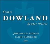 Semper Dowland Semper Dowland: Lute Music